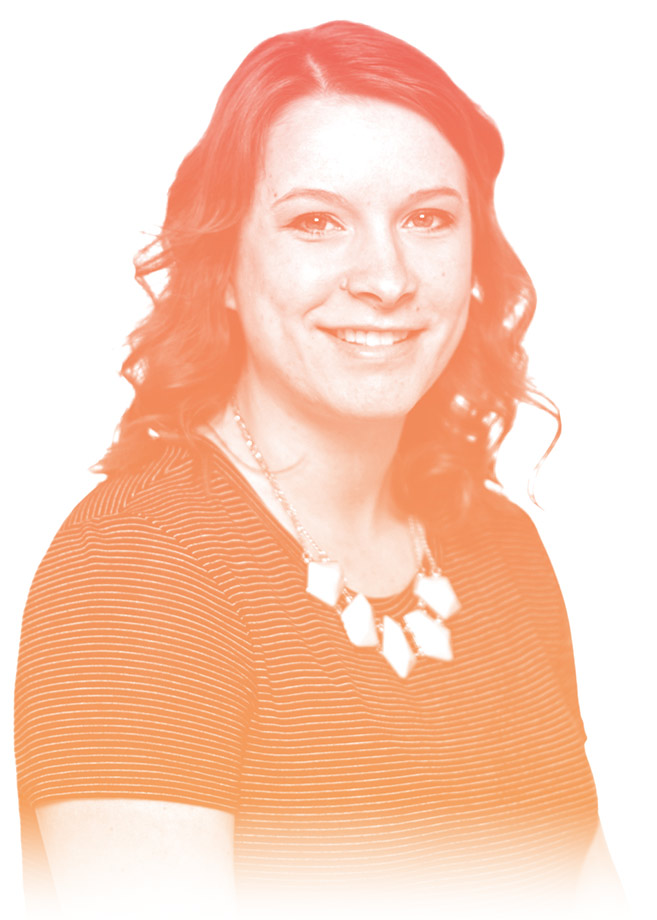 Dara Klatt - Professional Headshot