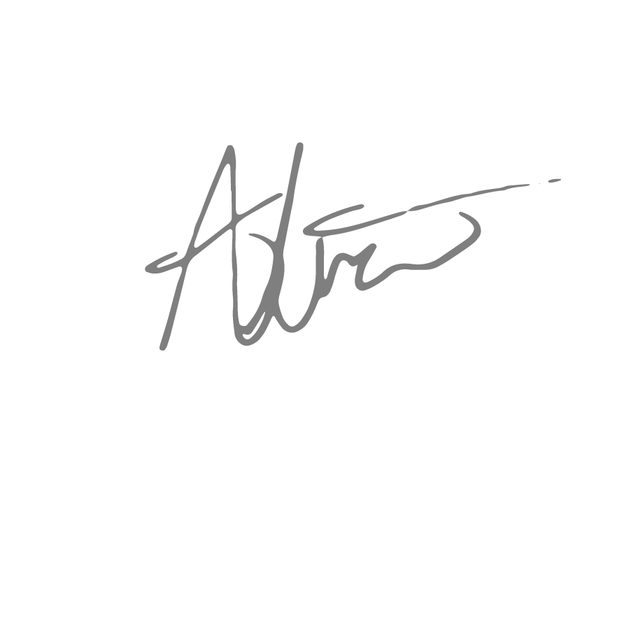 Alicia Doris Signature
