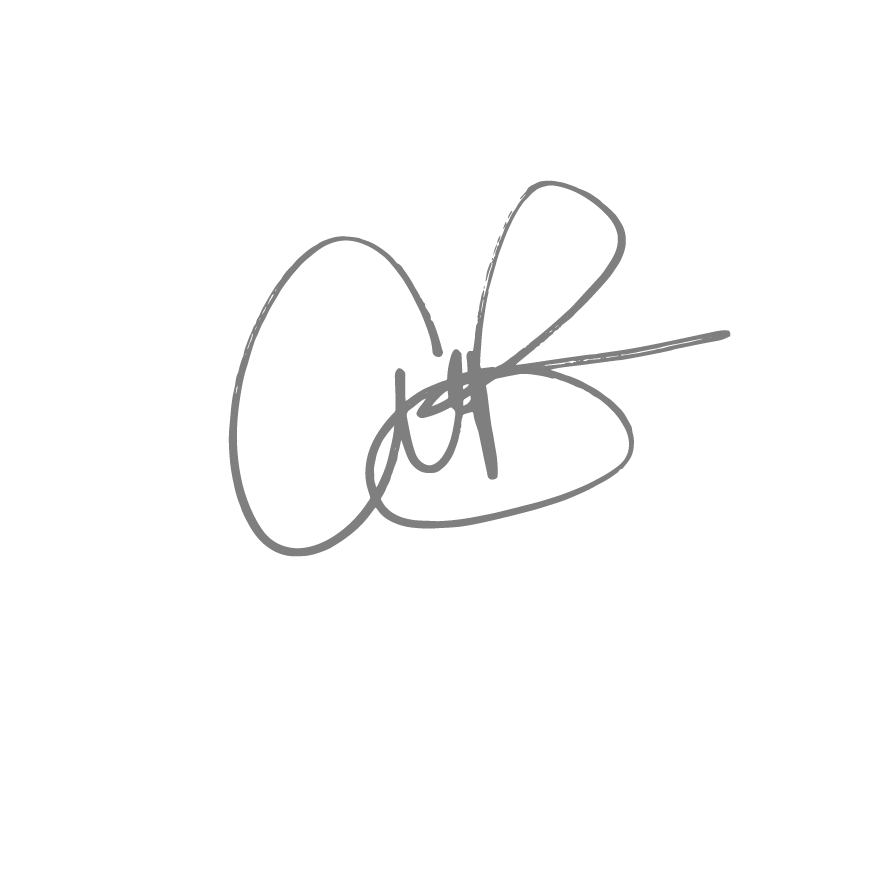Carrie Biondi Signature
