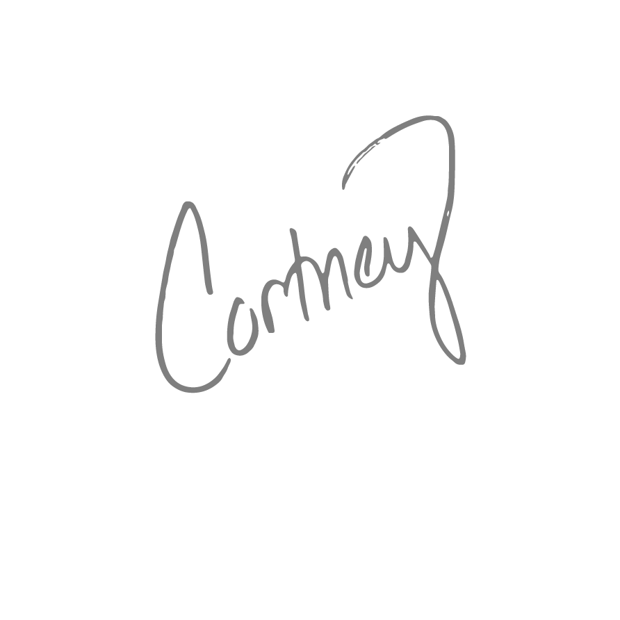 Cortney Slaight Signature