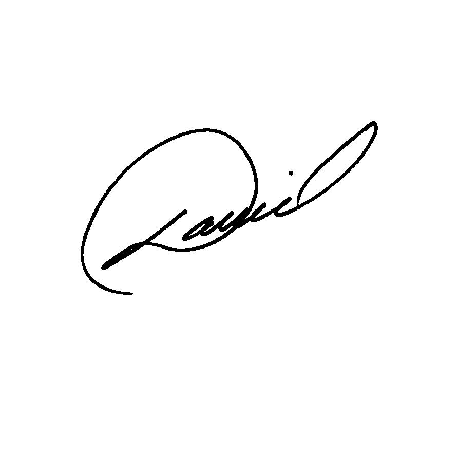 Dan Dismounts Signature