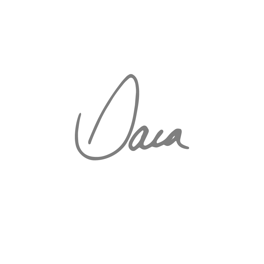 Dara Klatt Signature