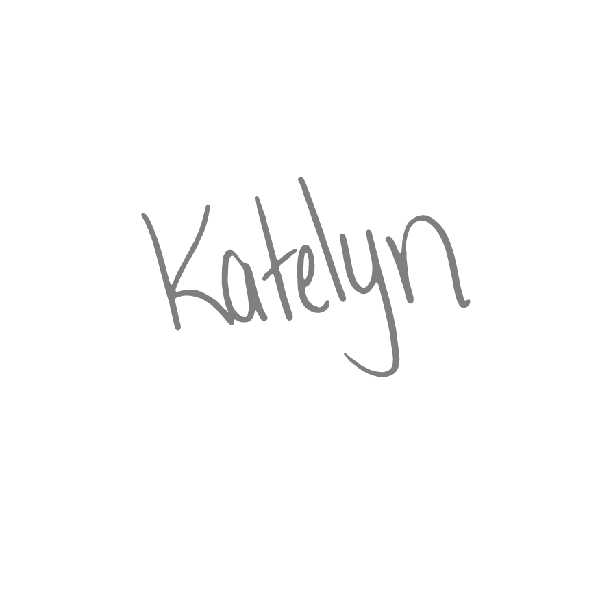 Katelyn Short Signature