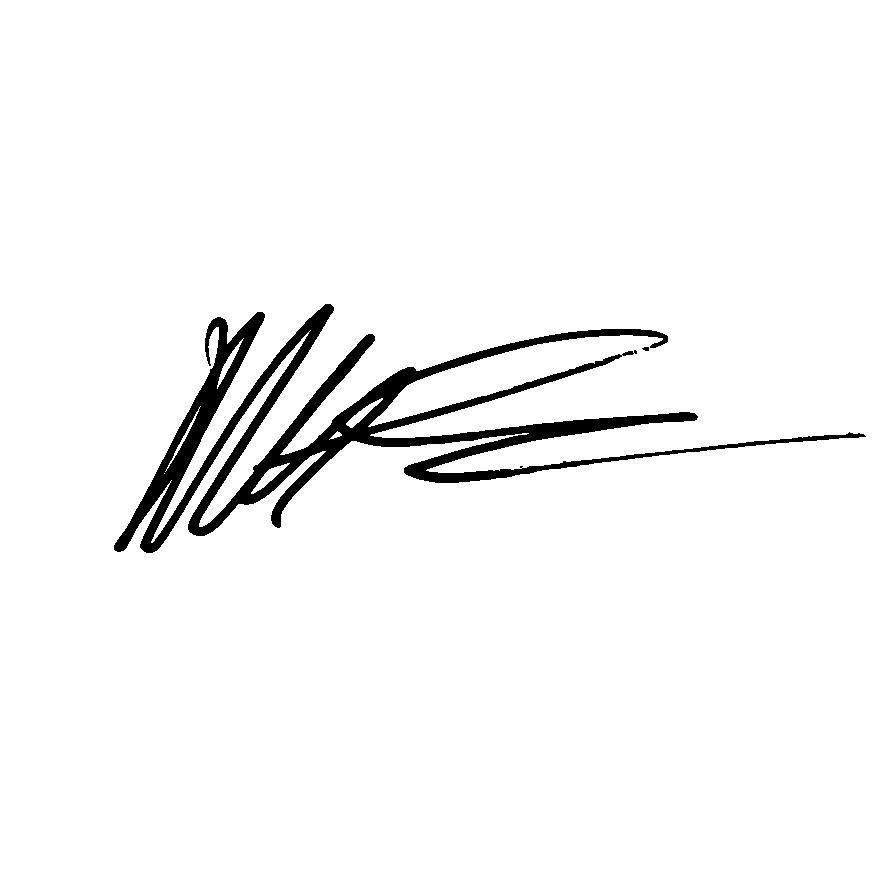 Marta Lehn Signature