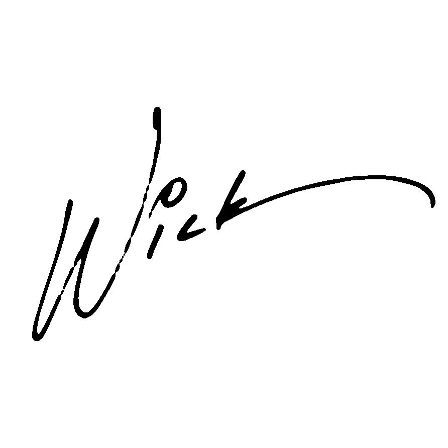 Scott Weichman Signature