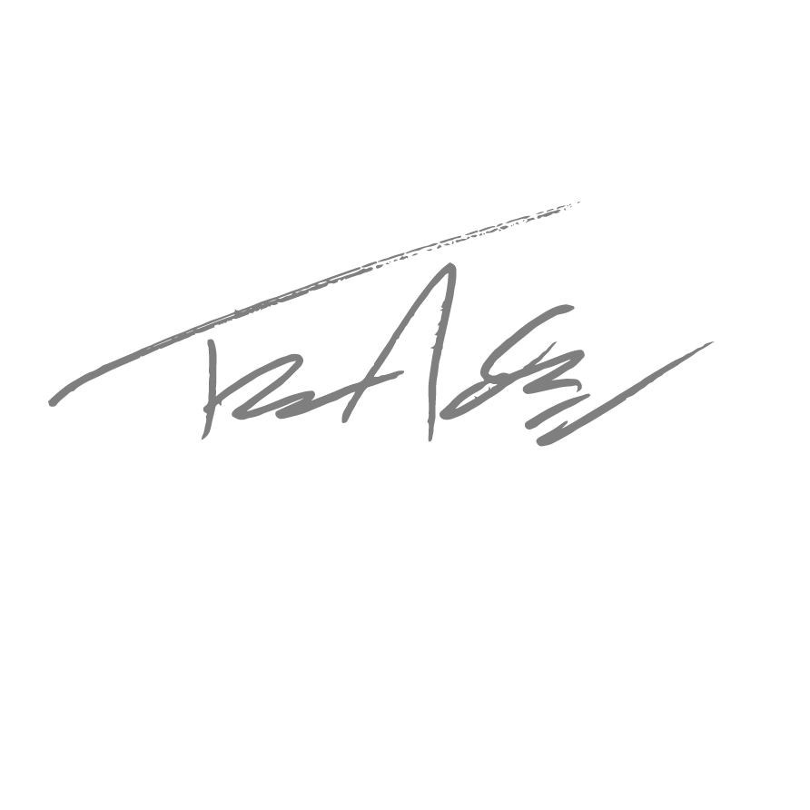 Travis Adney Signature
