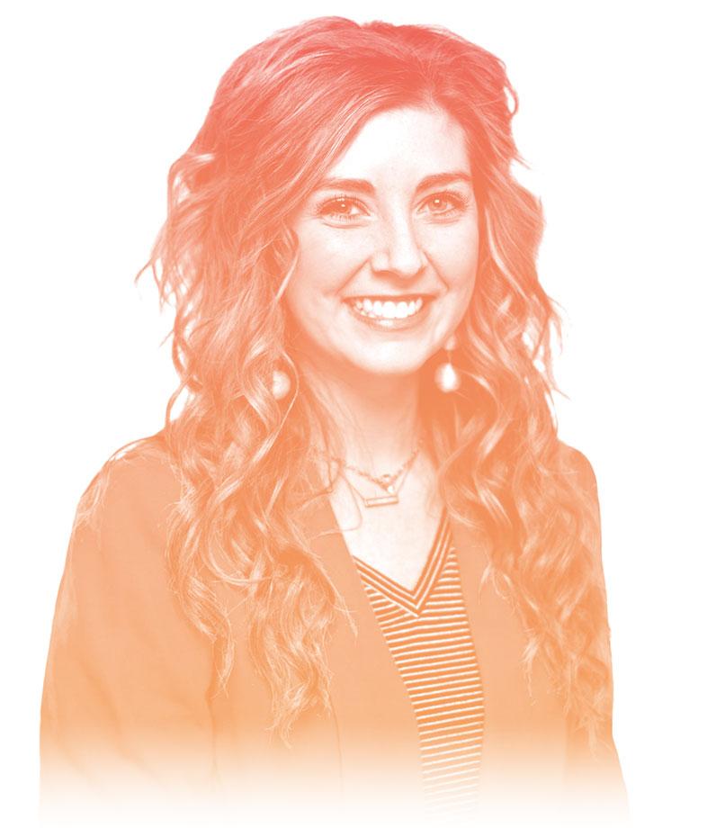 Mariah Larson - Professional Headshot