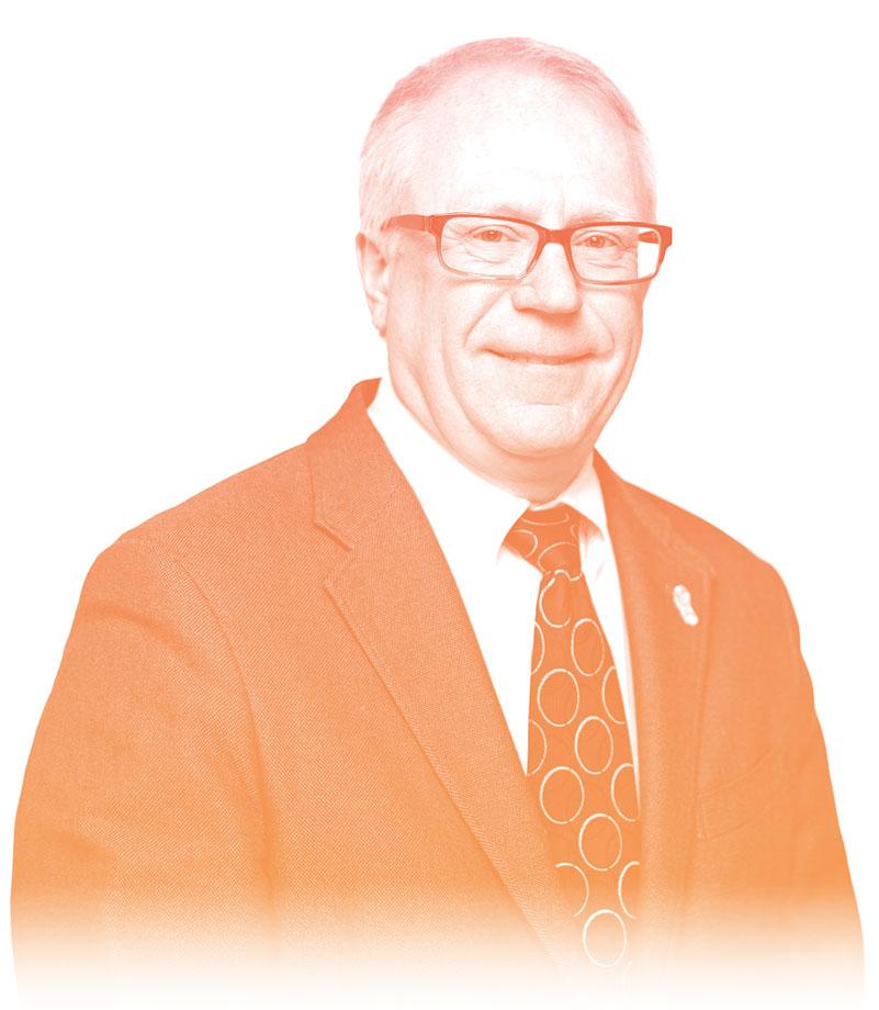 Mark Glissendorf - Professional Headshot