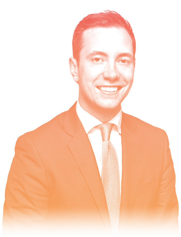 Ryan Budmayr - Professional Headshot