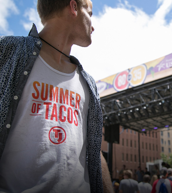 Summer of Tacos | Taco Johns