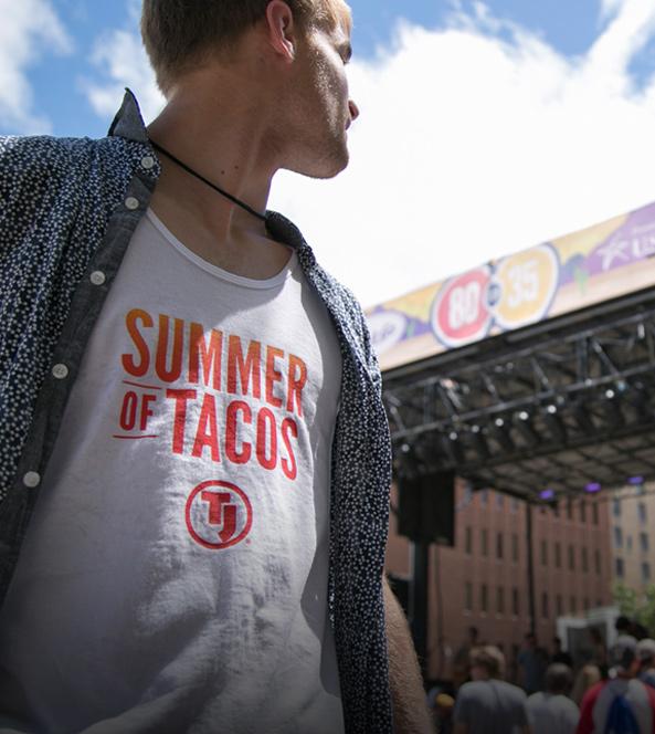 Summer of Tacos   Taco Johns