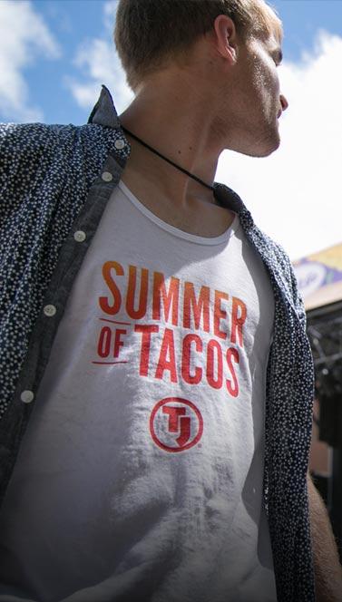 Summer of Tacos | Taco John's