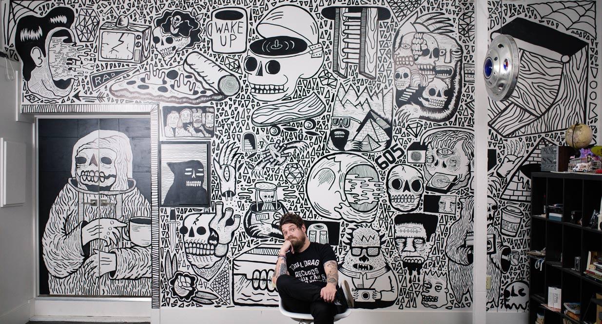 Wall Art Full | Get Rad Blog