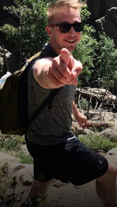Travis Pointing