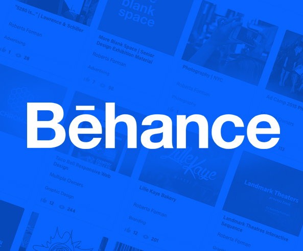 Behance Graphic | Design Blog