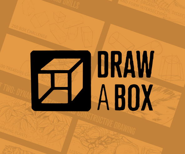 Draw a Box Graphic | Design Blog