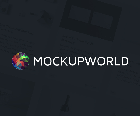 Mockupworld Graphic | Design Blog