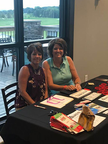 Fundraiser Event   Fundraising for a Real-life Mulligan