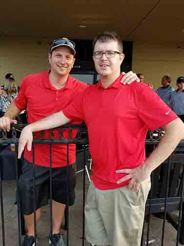 Golf Fundraiser   Fundraising for a Real-life Mulligan