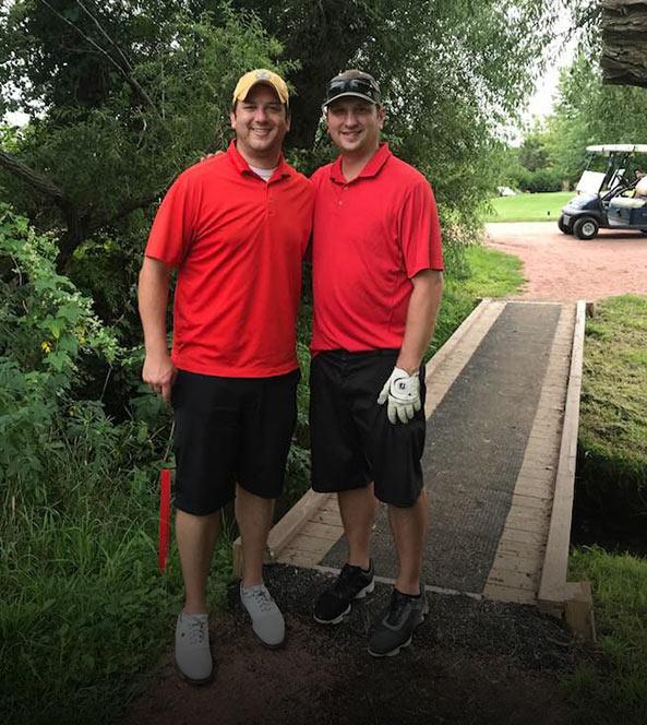 Golf Fundraiser | Fundraising for a Real-life Mulligan