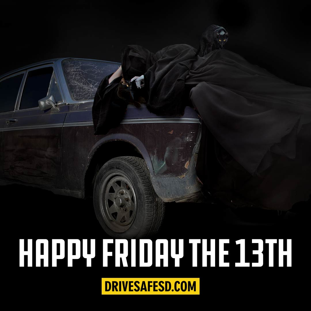 Friday the 13th | Jim Reaper Campaign