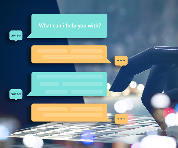 Chat Bot | 4 technologies that are improving the customer experience