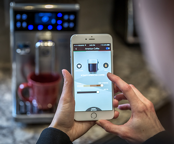Apps | 4 technologies that are improving the customer experience