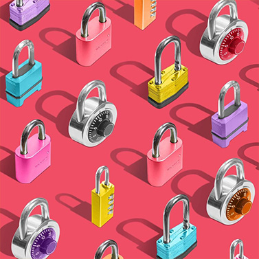 Locks | 20 Creative Instagram Accounts for Marketers