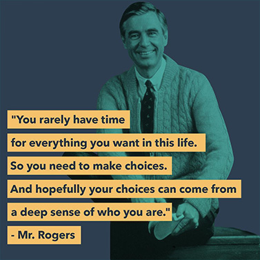 Hubspot Mr Rogers | 20 Creative Instagram Accounts for Marketers