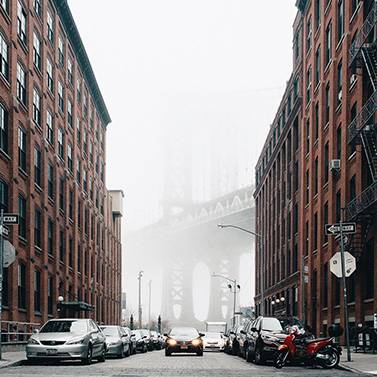 City Aesthetic | 20 Creative Instagram Accounts for Marketers