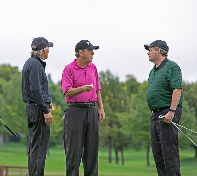 ProLinks Golfers | Sanford International