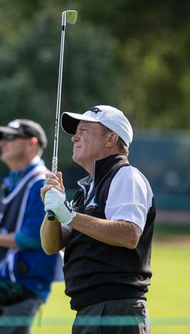 ProLinks Golfer | Sanford International