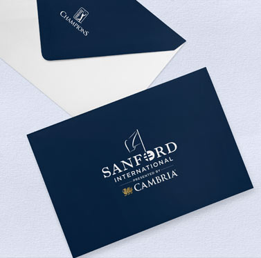 ProLinks Mail Invitation | Sanford International