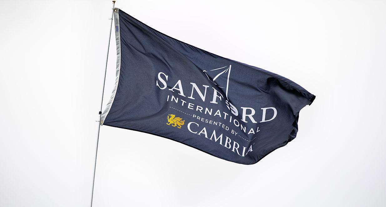 ProLinks Flag | Sanford International