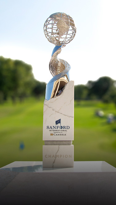 ProLinks Trophy | Sanford International