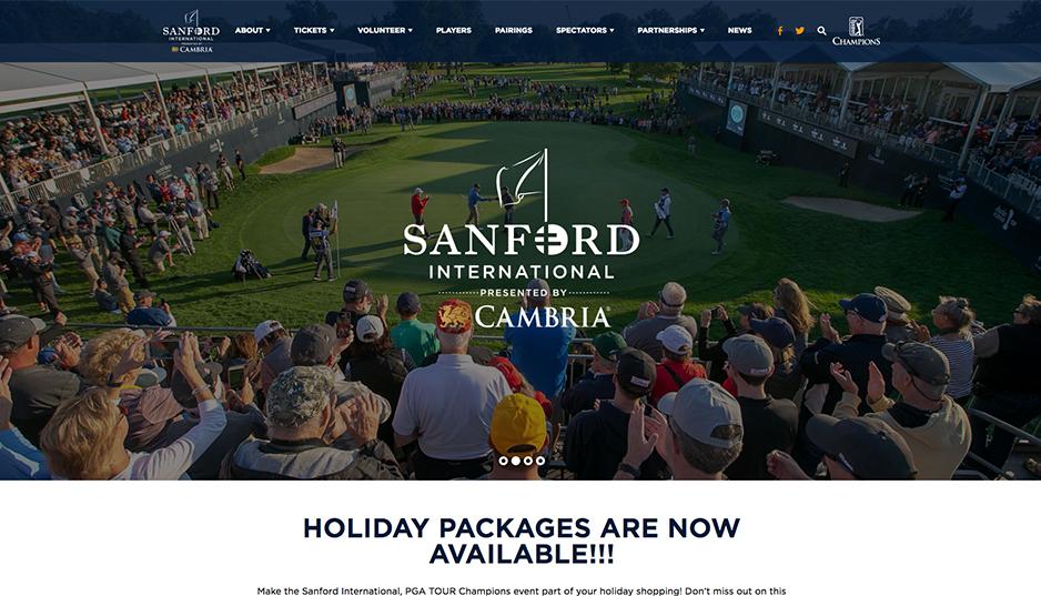 ProLinks Web | Sanford International