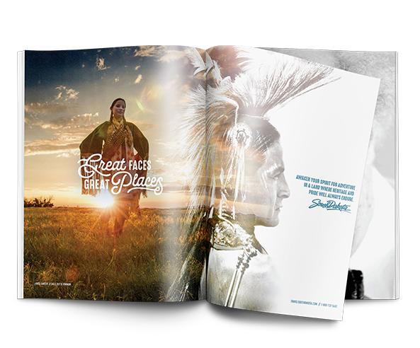 Magazine Sample | Visitor Engagement Program