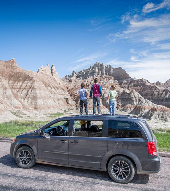 Family Vacation | South Dakota Tourism