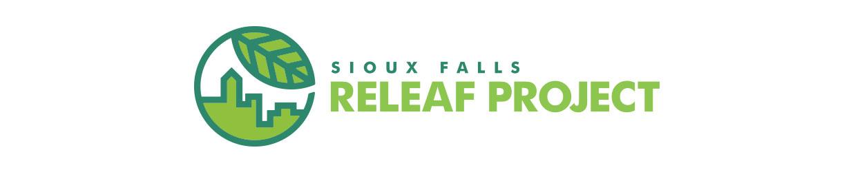 ReLeaf Logo | Sioux Falls ReLeaf