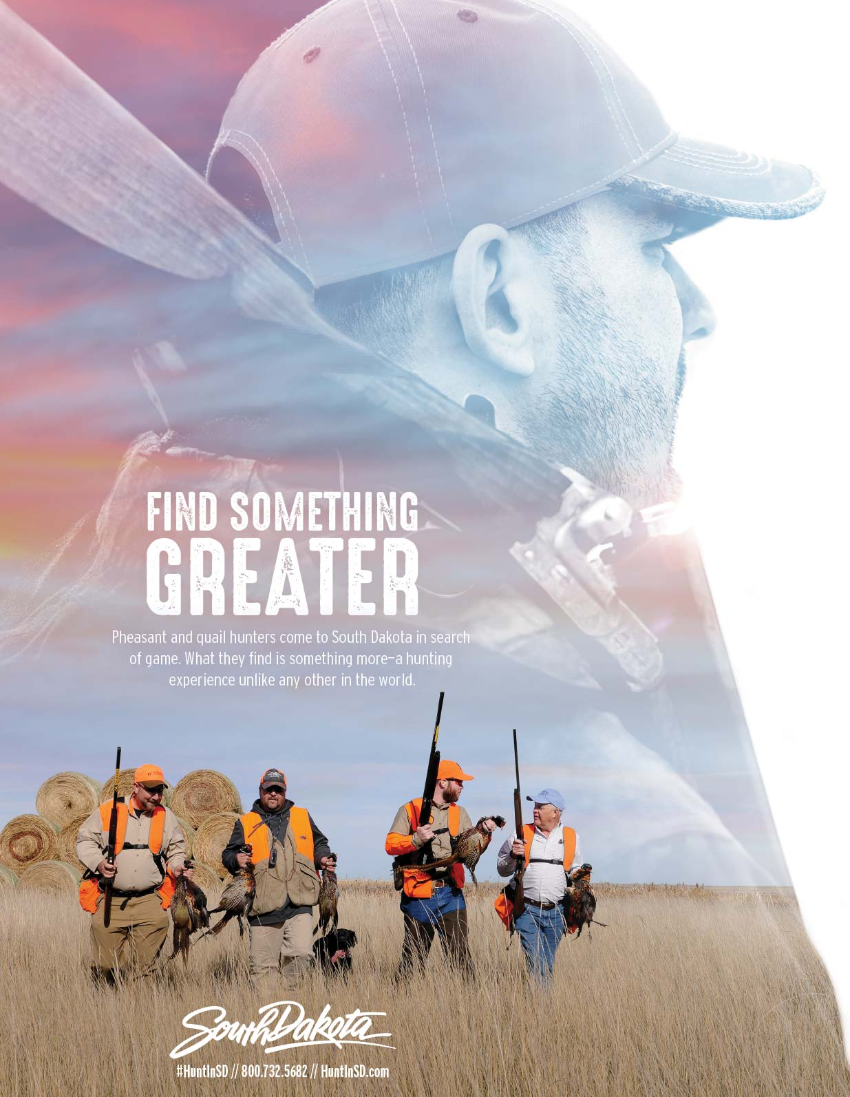Magazine | Great Faces Great Places, South Dakota Tourism