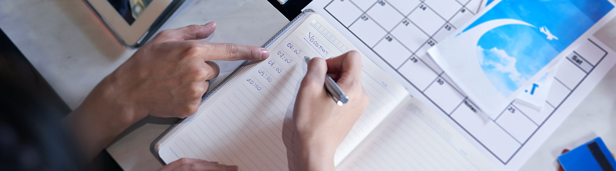 Taking Notes | Digital Trends Blog