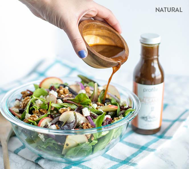 Salad | Food Photography