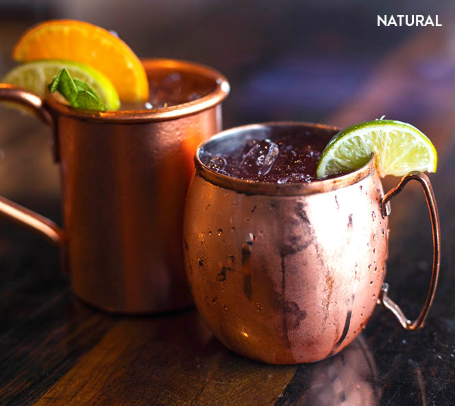 Mules | Food Photography