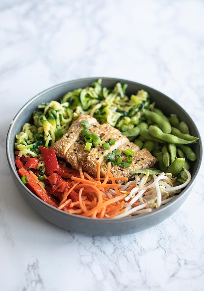 Food Bowl | Food Photography