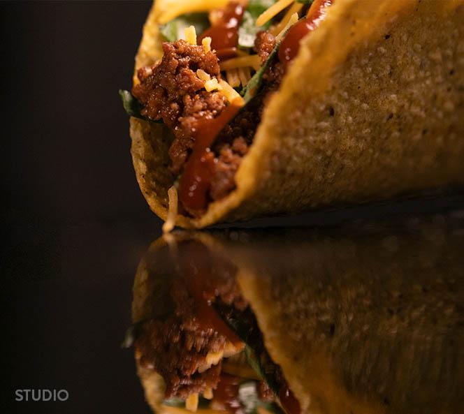 Taco | Food Photography