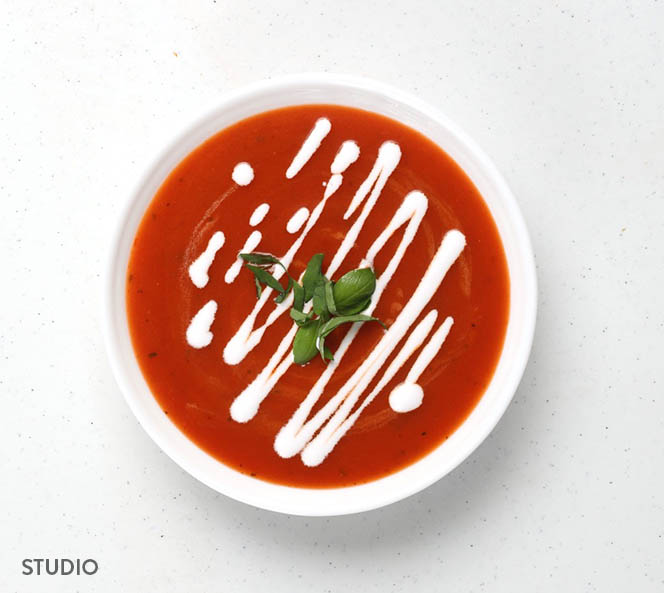 Soup | Food Photography