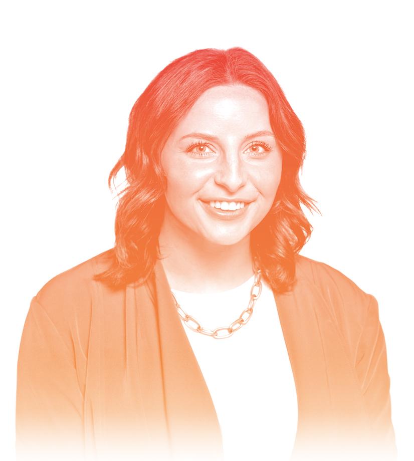 Sara Waldner | Associate Account Executive, Lawrence & Schiller, Sioux Falls, South Dakota
