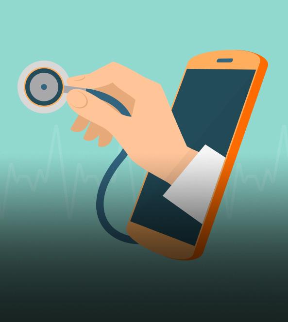 Healthcare Telecare