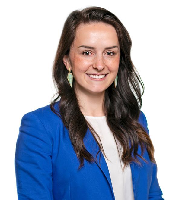 Olivia Larson