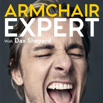 Armchair Expert Podcast | Podcast Blog